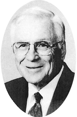 Samuel M. Eich, Jr.