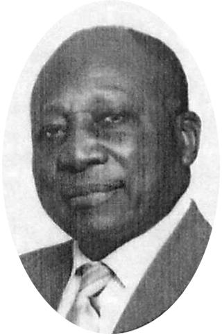 Sandy J. McCorvey