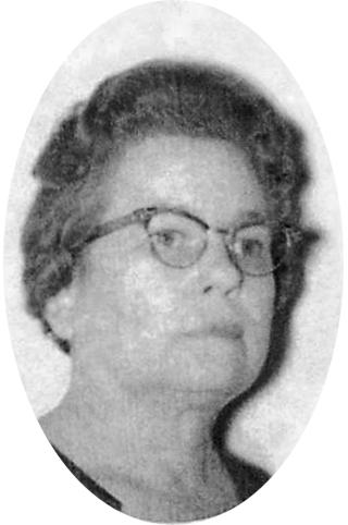 Sarah L. Thomas