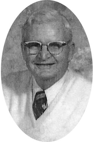 Samuel P. McClendon