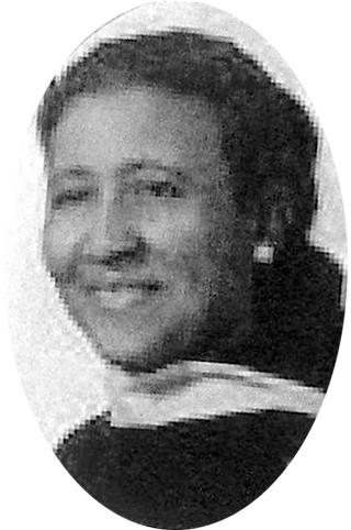 Solonia E. Reynolds