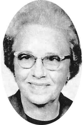 Stella L. Mitchell