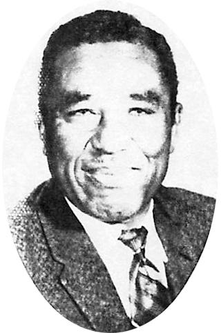 Stephen M. Harris