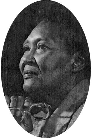 Theresa E. Threadgill