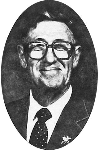 Thomas P. McCabe