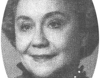 Virginia S. Gilchrist