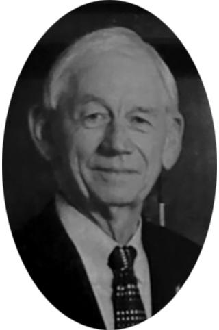 Dr. W. Gaines Smith