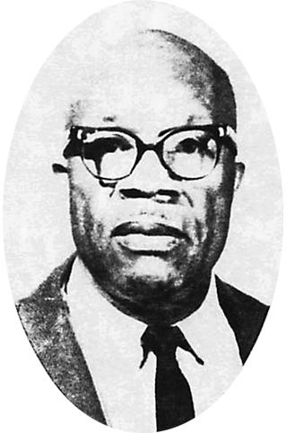 Walter C. Odom