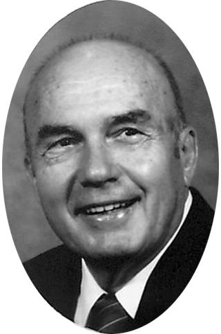 Walter F. Sowell