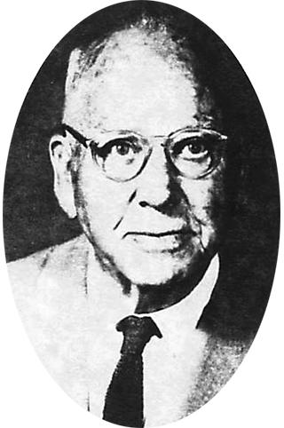 Walter G. Johnston, Sr.