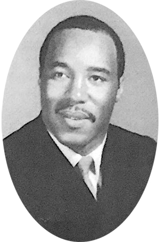 Walter L. Rodgers