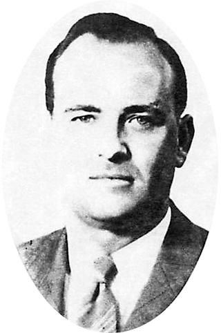 Wilbur B. Kelley, Sr.