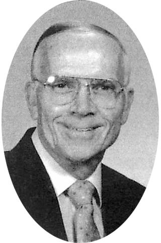 """William D. """"Demp"""" Jones"""