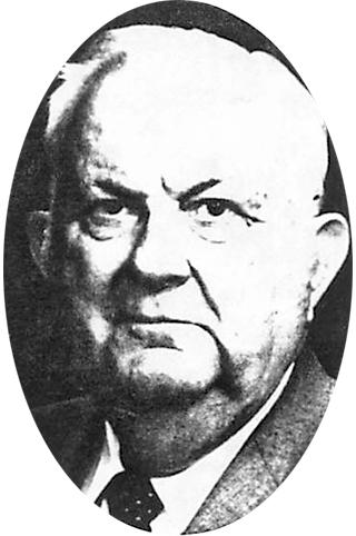 William D. Jackson