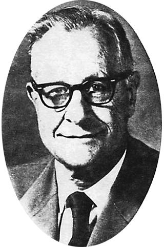William H. Gregory, Jr.