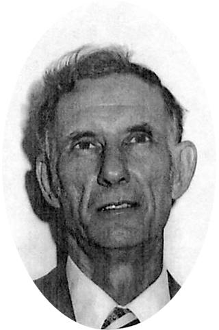 William J. Hardy, Sr.