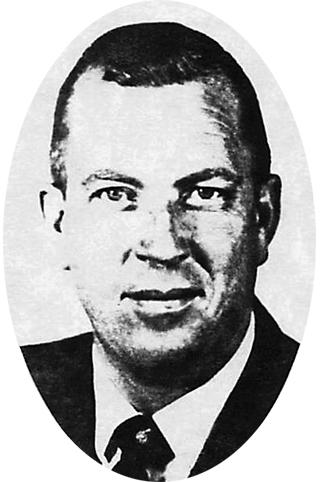 William Robert Futral