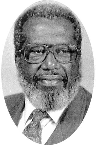Willie L. (W. L.) Strain