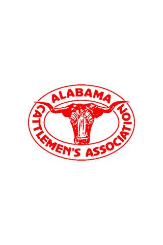 Alabama Cattlemen's Association logo