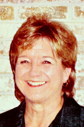 Angela G. Hughes