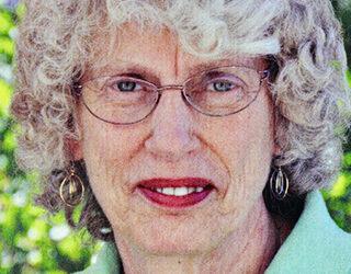 Anna Dyer