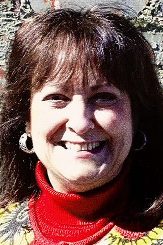 Annette Mchurg Wardrup