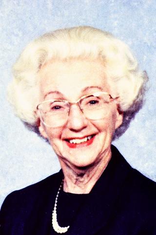 Audrey Gruenewald