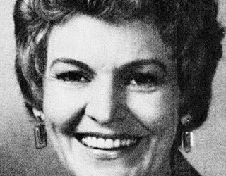 Barbara O. Cherellia