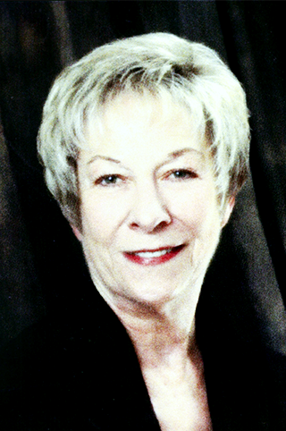 Betty Holley