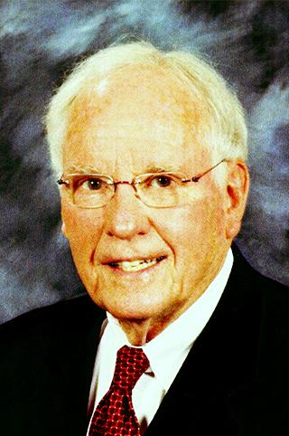 Boyd Christenberry