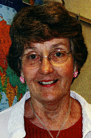 Carolyn Moseley