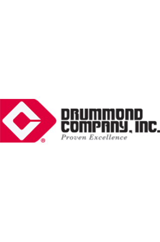 The Drummond Company logo