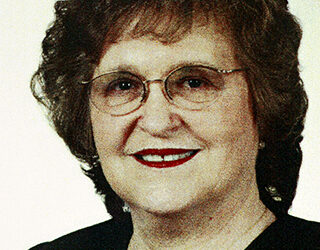 Eunice Hagler