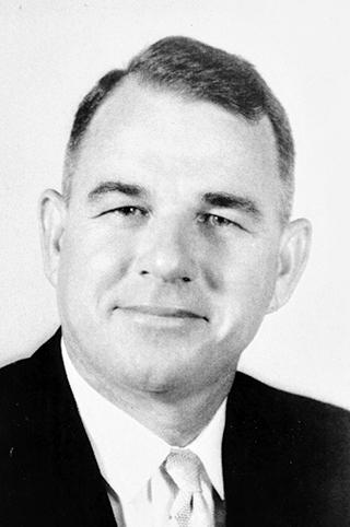 George D. H. McMillan