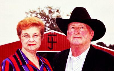 Jack and Judy Davis