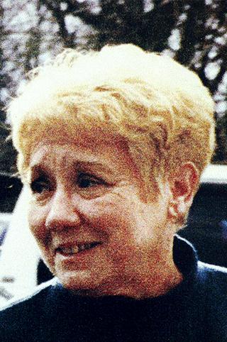 Joe Ann Arthur
