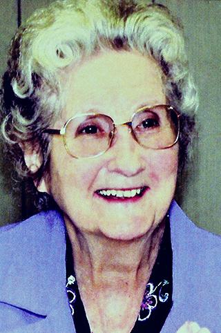 Louise Littlejohn
