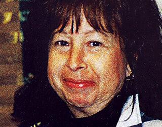 Lydia Sexton