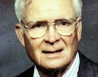 """Milton A. """"Buzz"""" Wendland"""