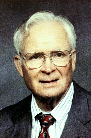 Milton A. Buzz Wendland