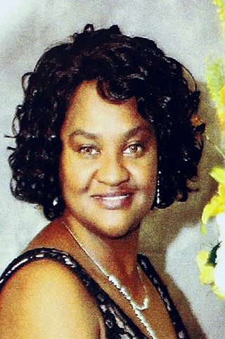 Patricia Bryant