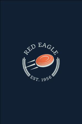 Red Eagle Skeet & Trap logo