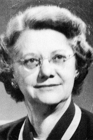 Bess Fleming Wright