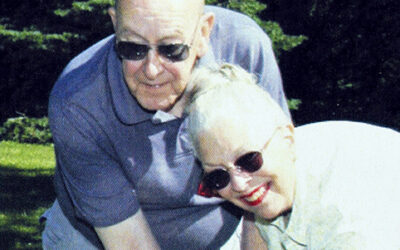 Curtis and Susie Franklin
