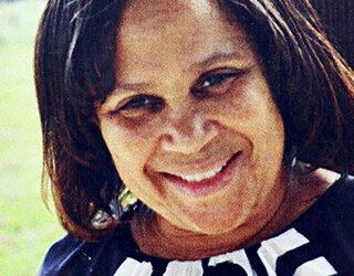 Deborah Darrington