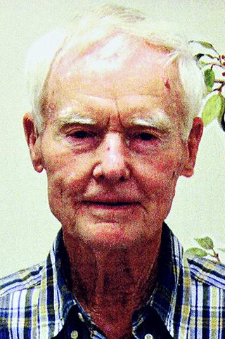 Harry Houston