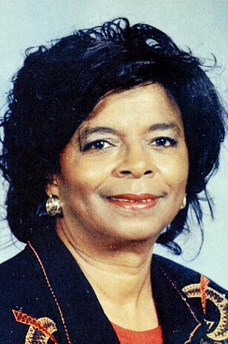 Helen Tibbs Wilson