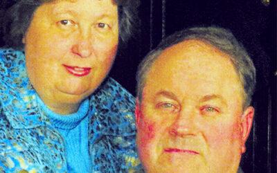 Henry and Kathy Gotcher