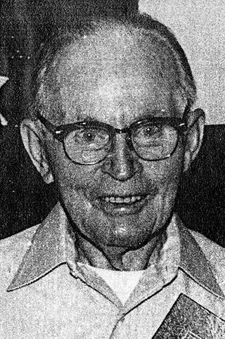 Joseph M Catchings