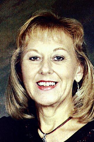 Kaye Conley